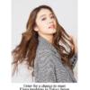 17歳の帰国子女Youtuber、對馬イリーナを見れば海外の10代女子ファッションが分かる